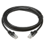BNETC610M 10M CAT6 network cable black